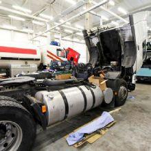 Truck Repair  in Ceres, CA